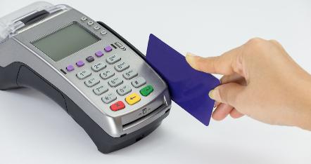Merchant Services Accounts