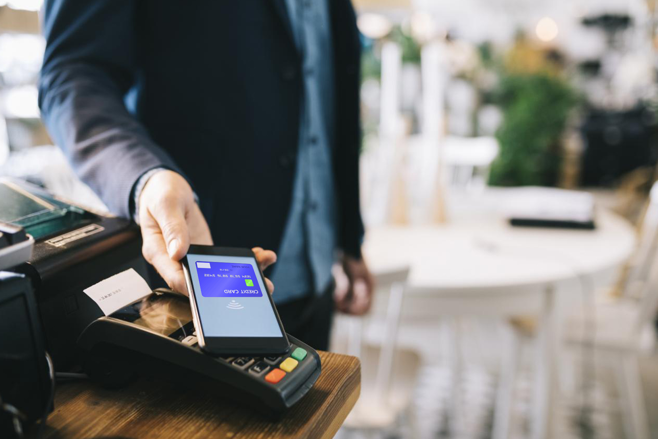 How Mobile Payment Can Boost Your Business
