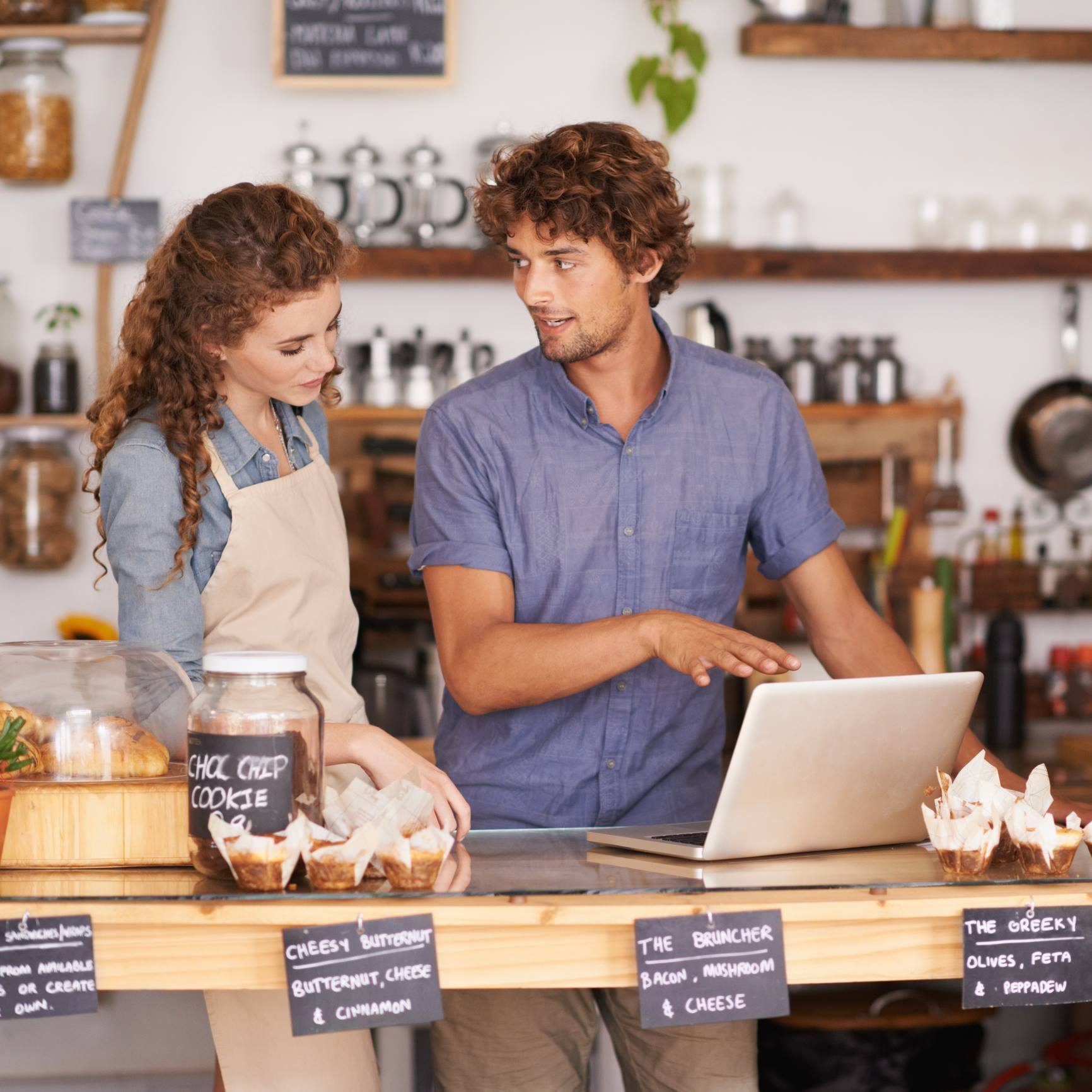 merchant account for small business
