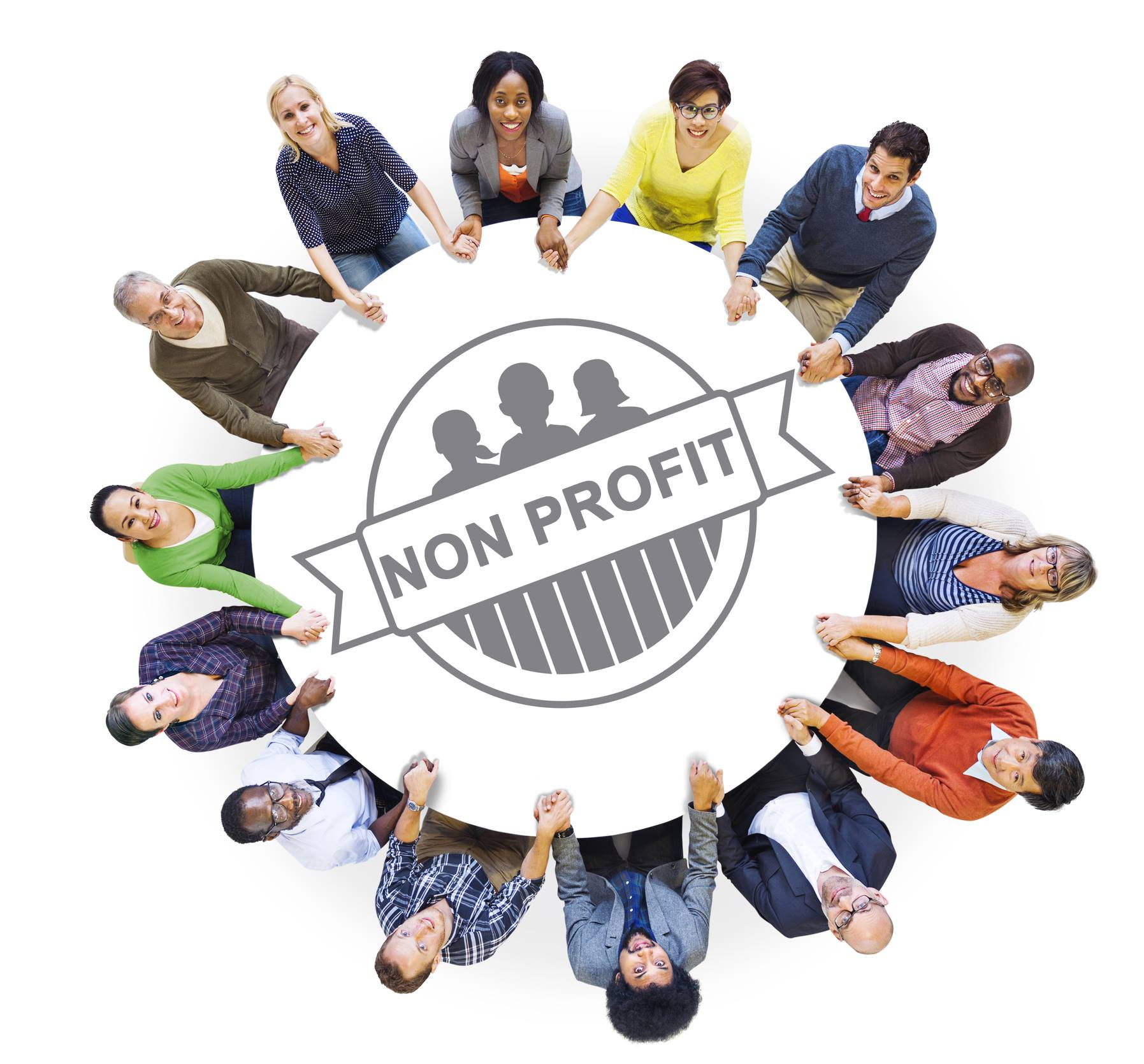 Merchant account for Non-profit