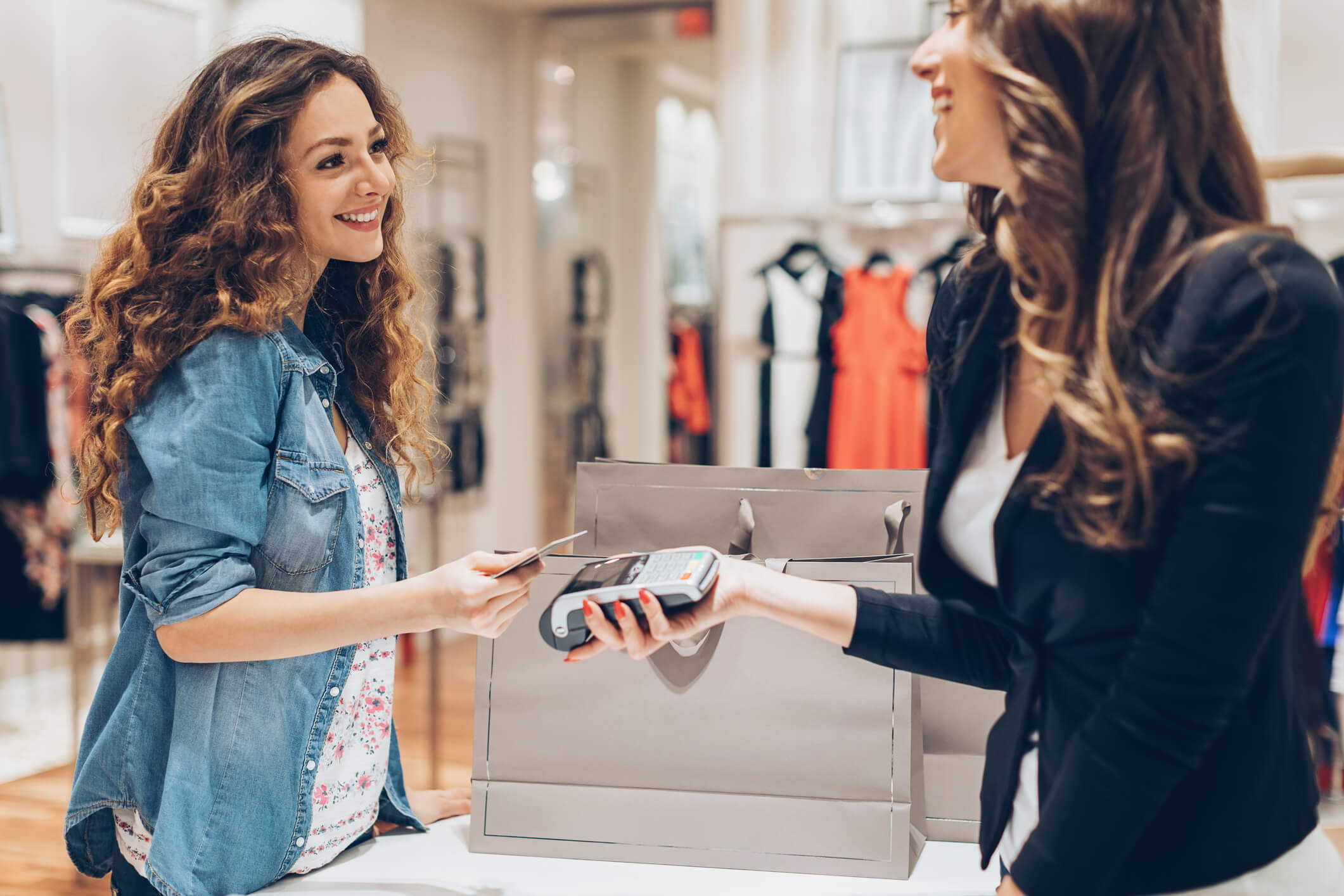 Payment Processing Services For Apparels Stores