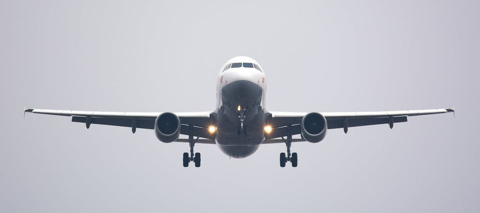 Airline and Jet Charters Merchant Accounts
