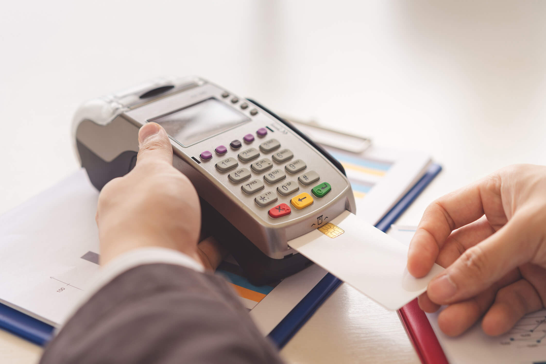 Small Business Credit Card Processing Is Changing The Revenue Graph Drastically [Comprehensive Study]