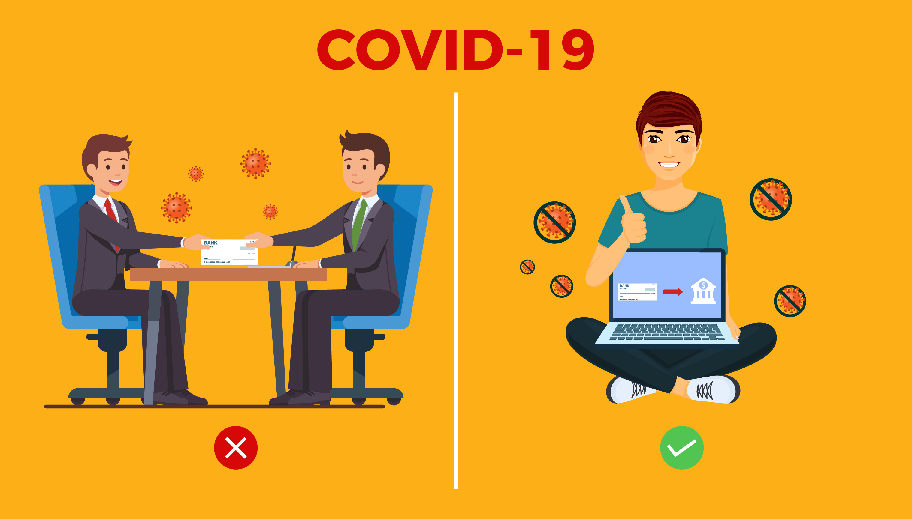 Payment Processing, COVID-19