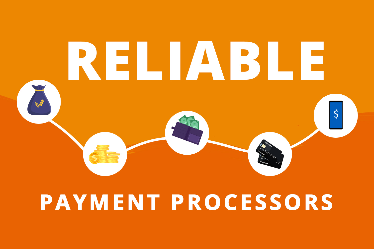 Reliable Payment Processors